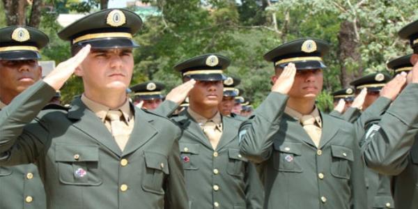 Concurso Militar Temporário do Exército