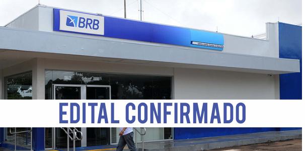 Concurso BRB 2019