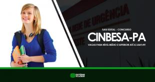 CINBESA-PA
