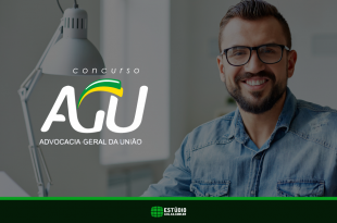 Concurso AGU 2018
