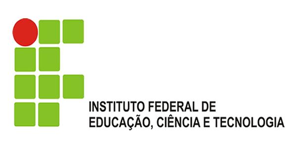 instituto federal de ciência, educação e tecnologia