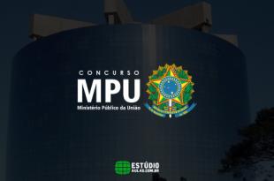 Concurso MPU 2018