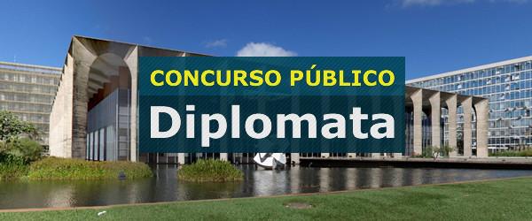 Edital Diplomata 2019