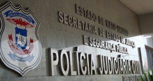 policia judiciaria