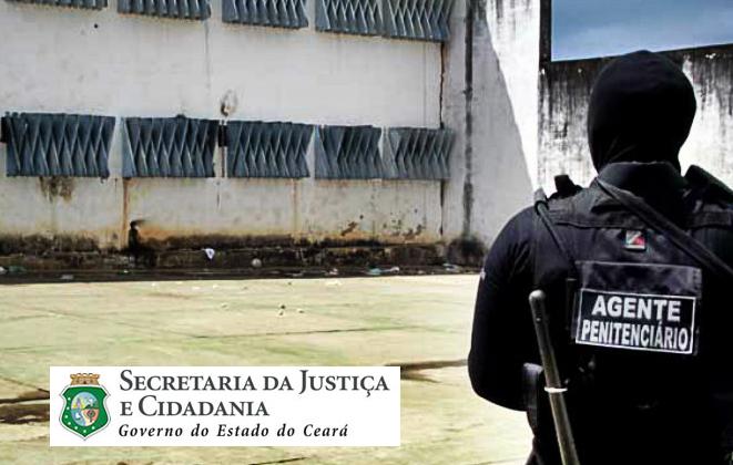 secretaria da justiça e cidadania