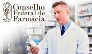 concurso conselho federal de farmacia