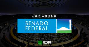 Concurso Senado