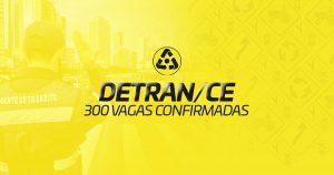 Concurso Detran CE