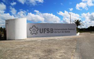 CONCURSO UFSB