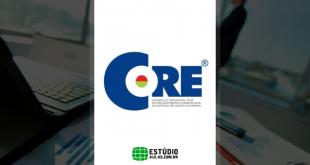 edital core sc