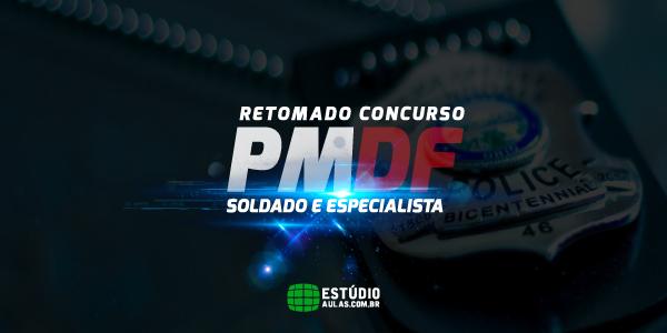 banca PMDF