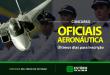 Concurso Oficial Temporário Aeronáutica