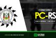 Concurso PC RS