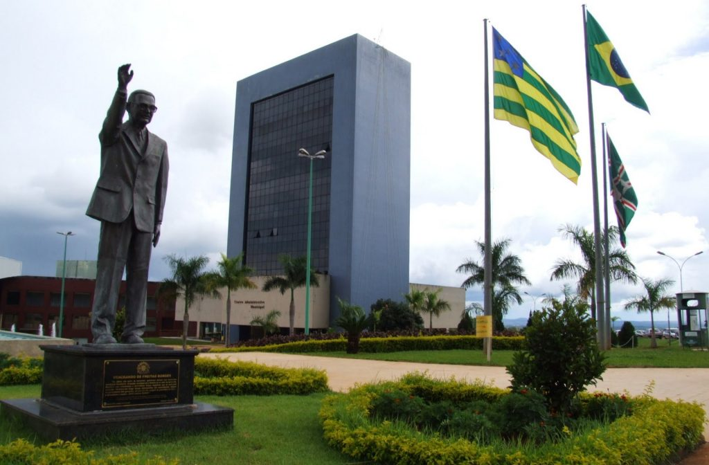 concurso prefeitura de goiânia 2018