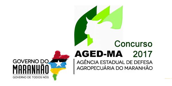 Concurso AGED MA 2018
