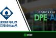 Concurso DPE AP