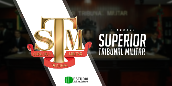 Concurso do Superior Tribunal Militar