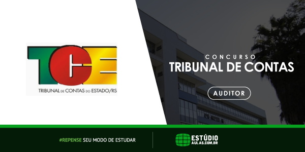Concurso TCE Auditor