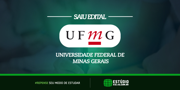 Concurso UFMG
