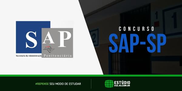 Concurso SAP SP