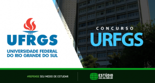 Concurso UFRGS
