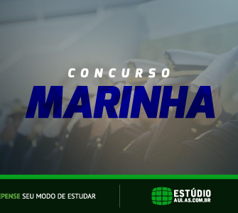 Concurso Marinha 2018 EAM
