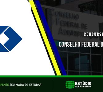 Concurso CFA 2018