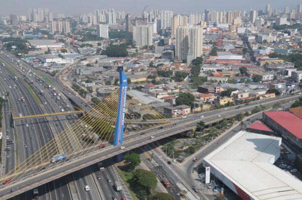 Concurso ISS Guarulhos