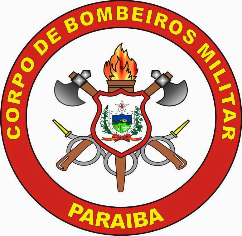 corpo de bombeiros pb