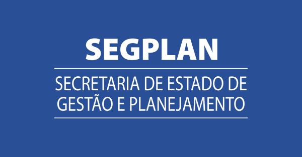 concurso SEGPLAN GO 2018
