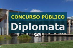 concurso diplomata