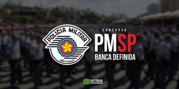 Concurso PM SP Oficiais