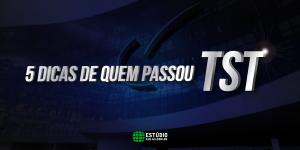 EDITAL DO CONCURSO TRT-RJ