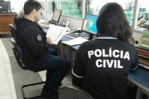 Concurso policia civil - rs
