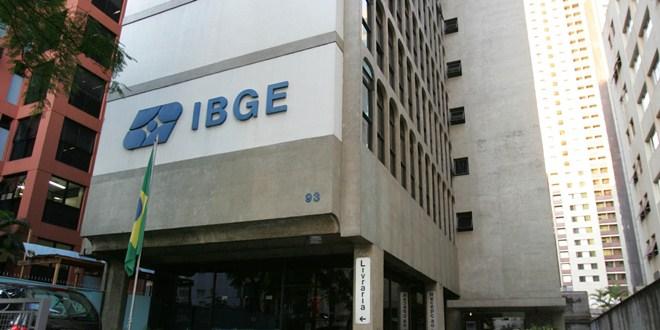 concurso IBGE edital