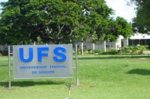 edital do concurso UFS