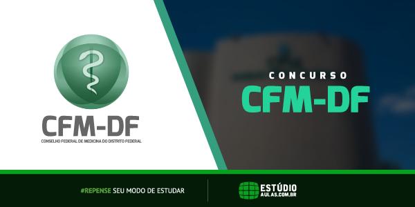 Concurso CFMinscrição