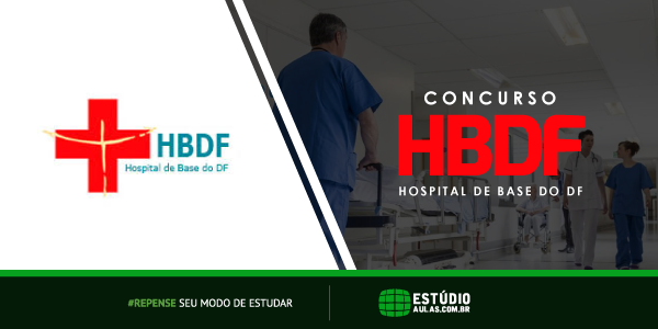 Concurso do Hospital de Base do DF