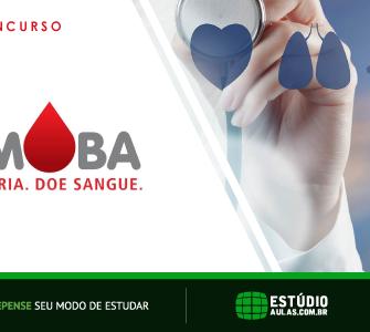 Concurso Hemoba 2018