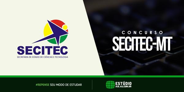 Concurso Secitec