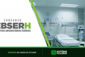 Concurso Ebserh nacional 2018