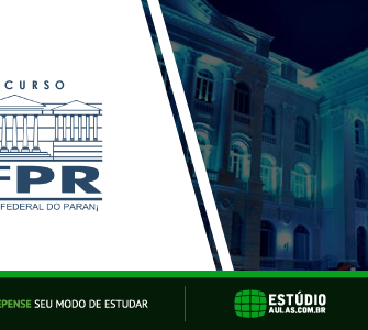 Concurso UFPR 2018