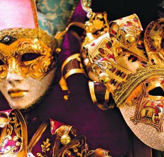 Estudar no Carnaval