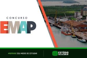 Concurso EMAP 2018