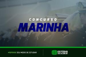 Concurso Marinha 2018