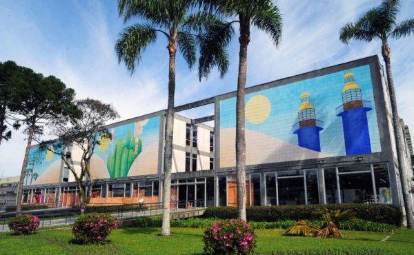 Concurso Prefeitura de Curitiba 2019