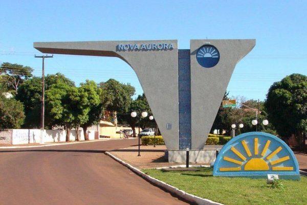 Nova Aurora Goiás fonte: blog.estudioaulas.com.br